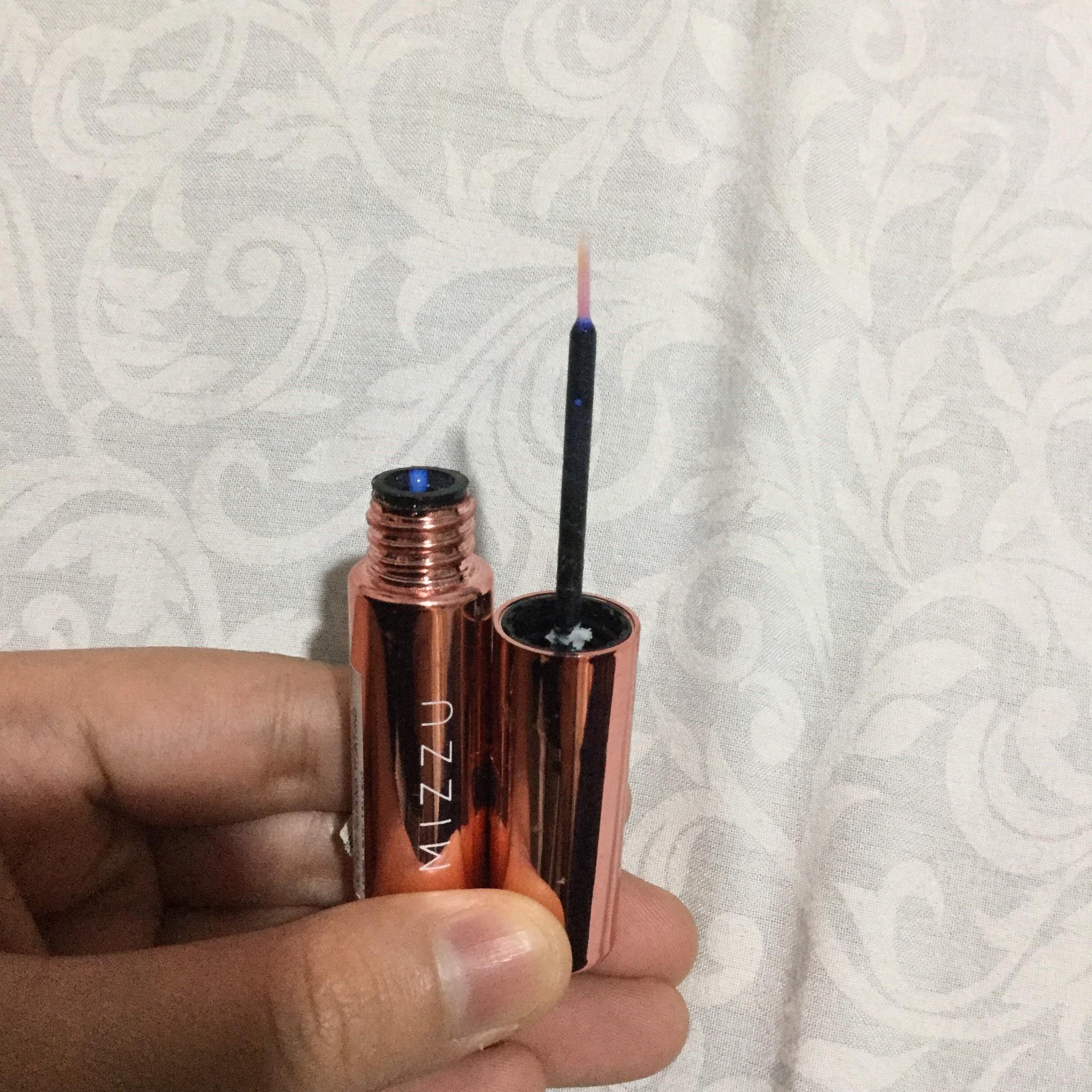 Mizzu Eyelash Fix