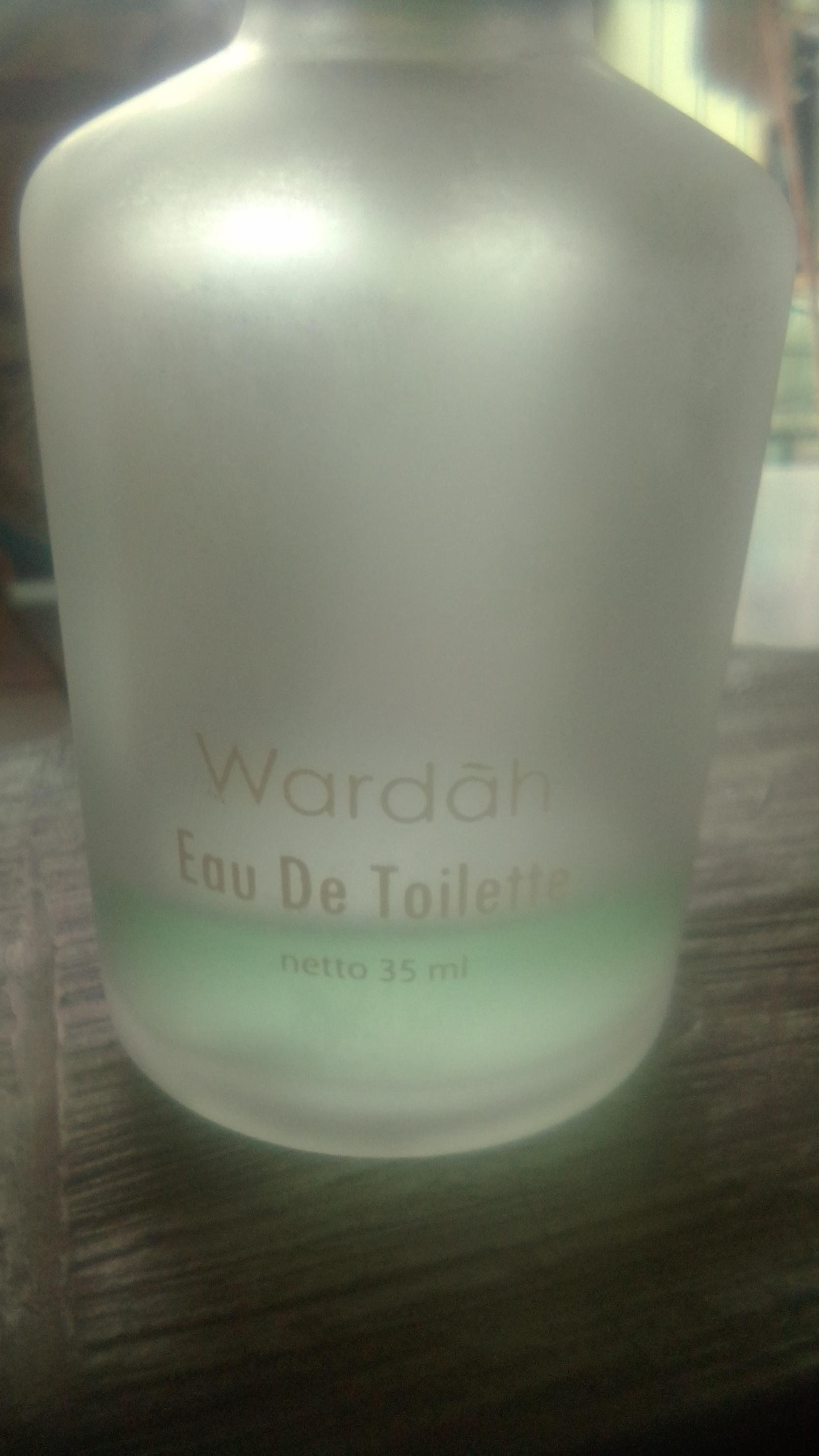 Wardah Innocence EDT - 35 ml