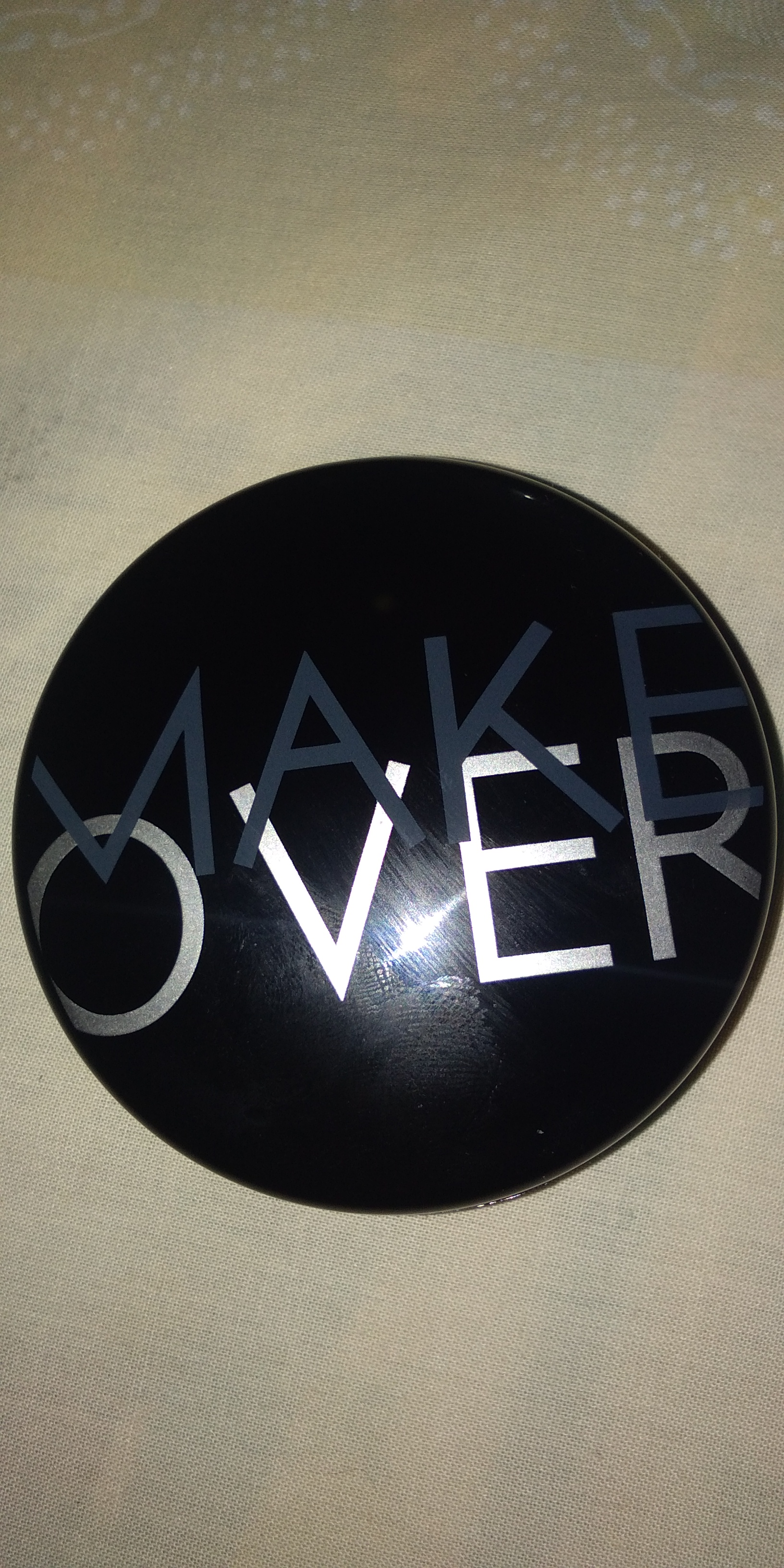 Make Over Perfect Cover Two Way Cake 12gr