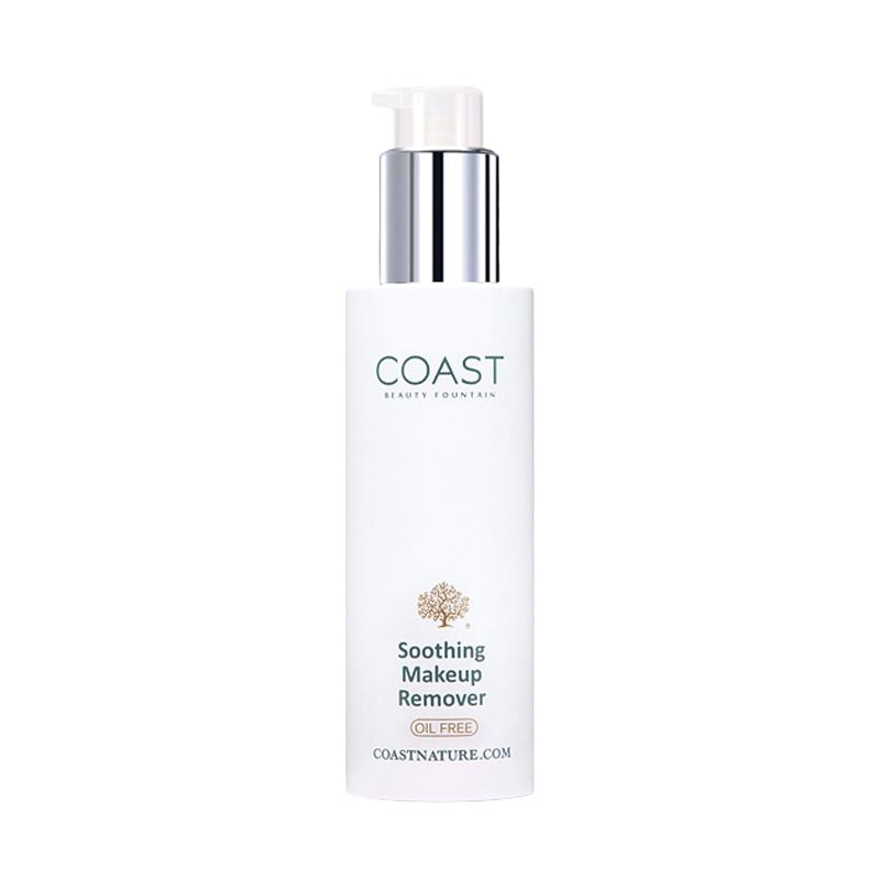 Coast Nature Soothing Makeup Remover