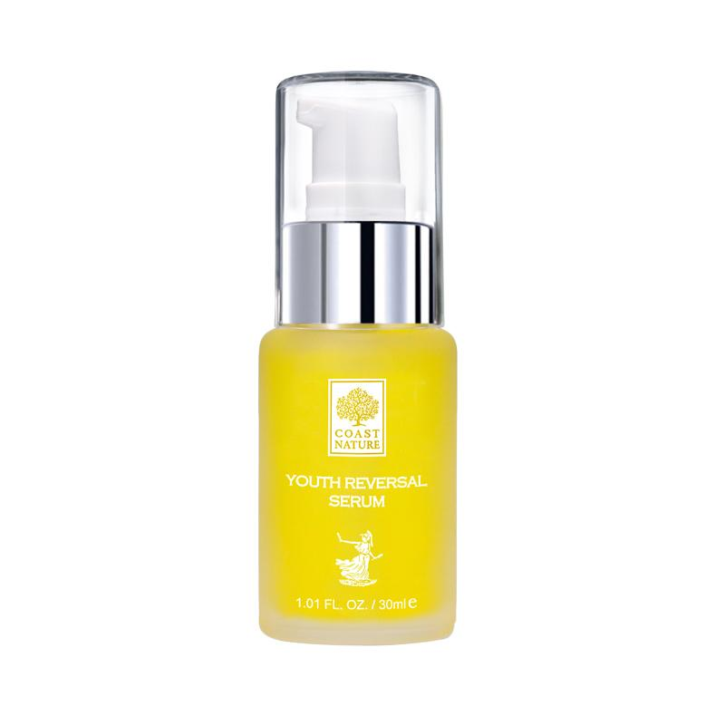 Coast Nature Youth Reversal Serum
