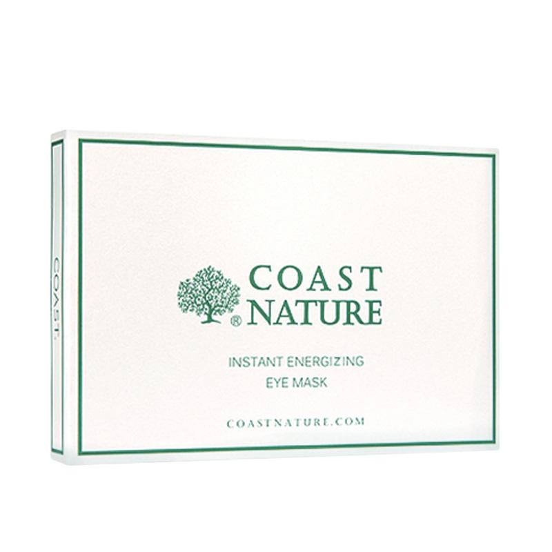 Coast Nature Instant Energizing Eye Mask