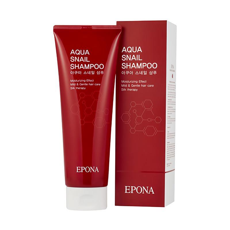 Epona Aqua Snail Shampoo