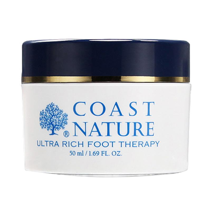 Coast Nature Ultra Rich Foot Therapy
