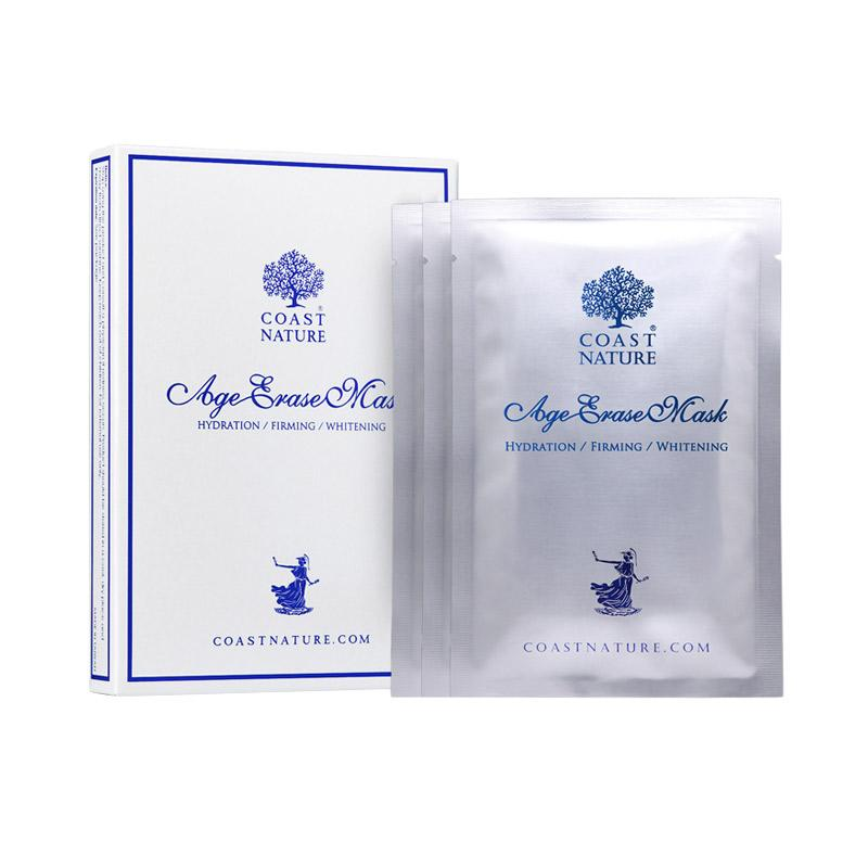 Coast Nature Age Erase Mask