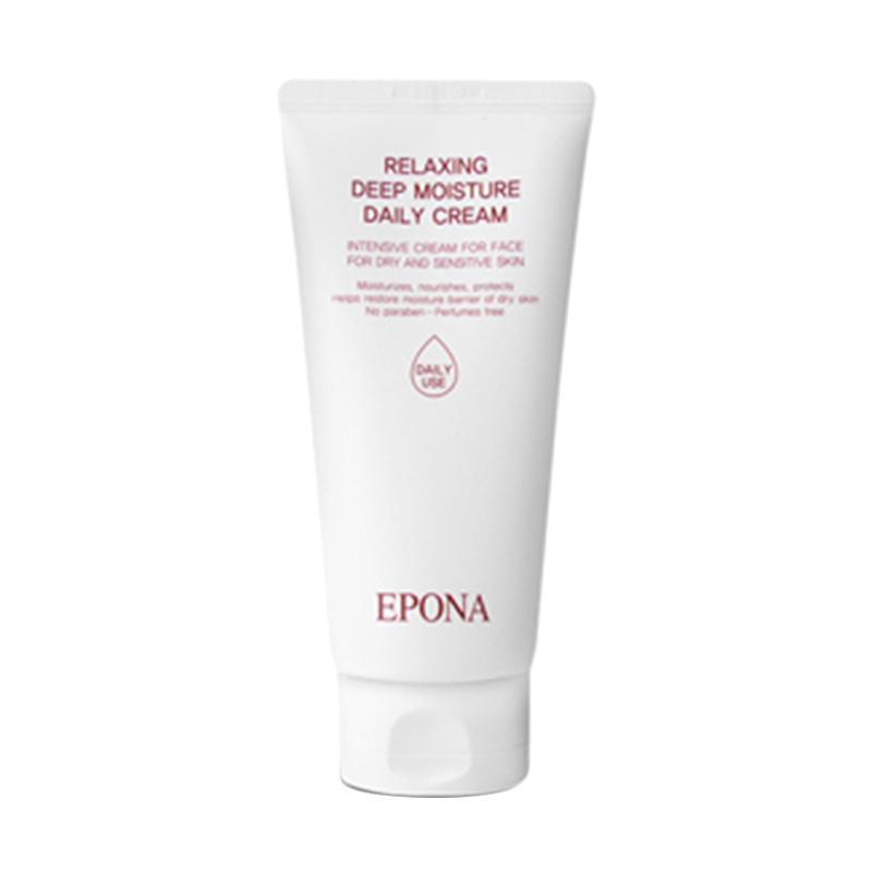 Epona Relaxing Deep Moisture Daily Cream