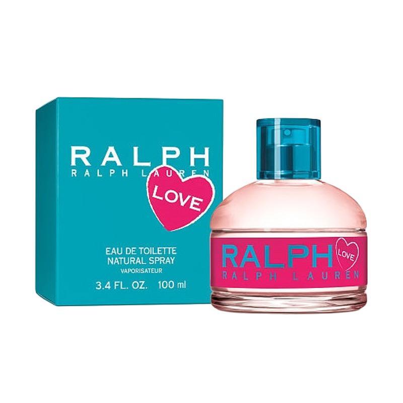 Ralph Lauren Ralph Lauren Ralph Love