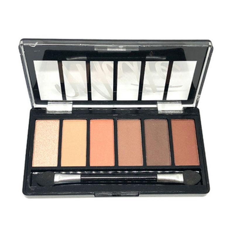 Mukka Cosmetics Matte Eyeshadow 2147