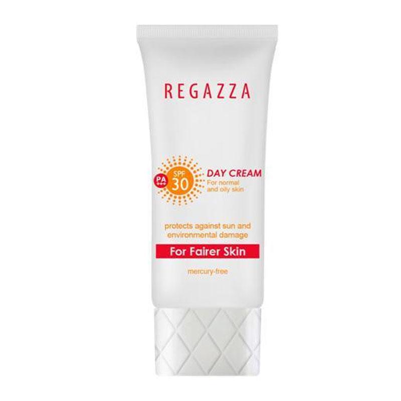 Regazza Day Cream