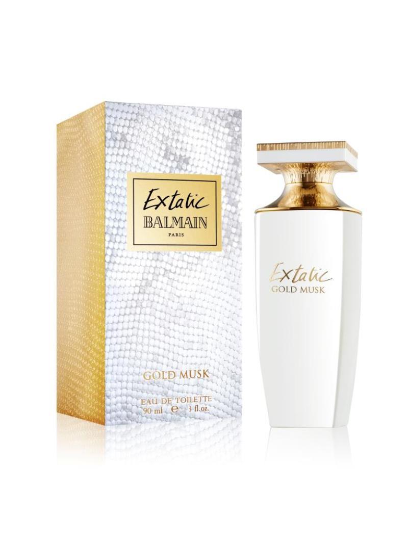 Pierre Balmain Extatic Gold Musk For Women