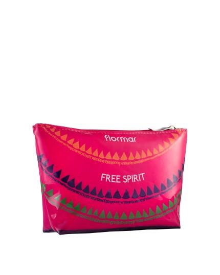 Flormar FREE SPIRIT MAKE UP BAG