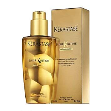Kerastase Elixir Ultime Oil Serum