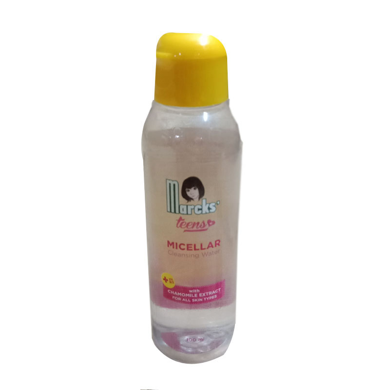 Marcks Teens Micellar Cleansing Water