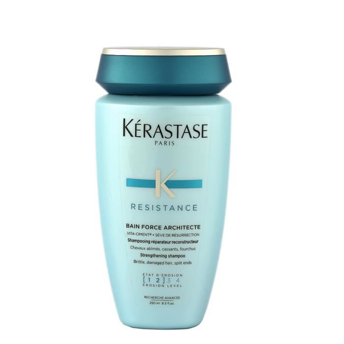 Kerastase Resistance Shampoo for Damaged Hair