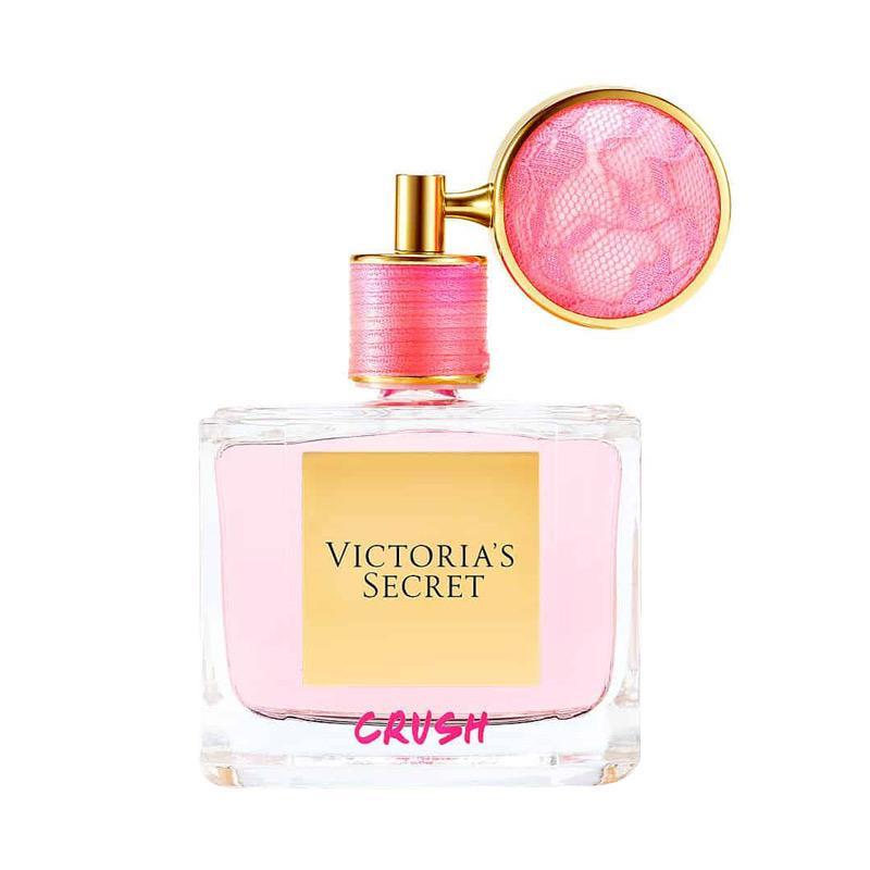 Victoria's Secret Crush