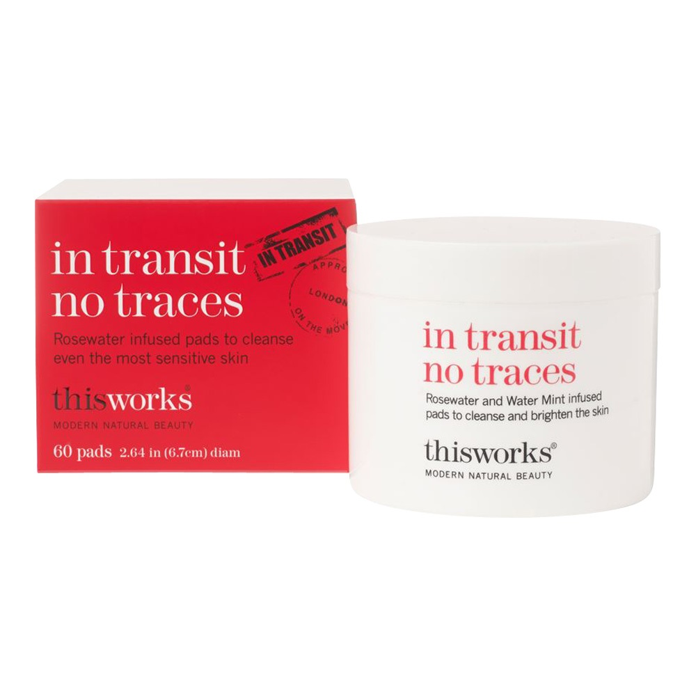 This Works Skincare In Transit No Traces