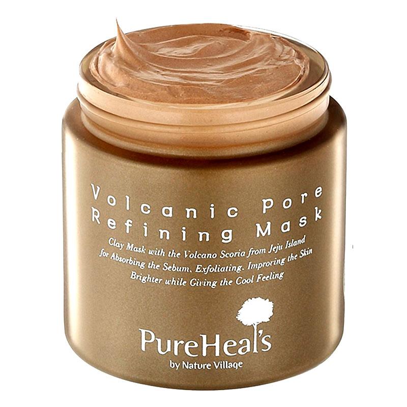PureHeals Volcanic Pore Refining Mask