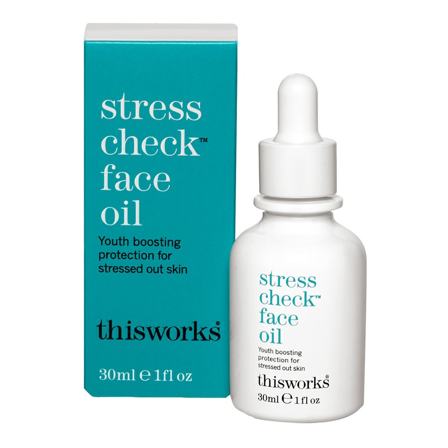 This Works Skincare Stress Check Face Oil