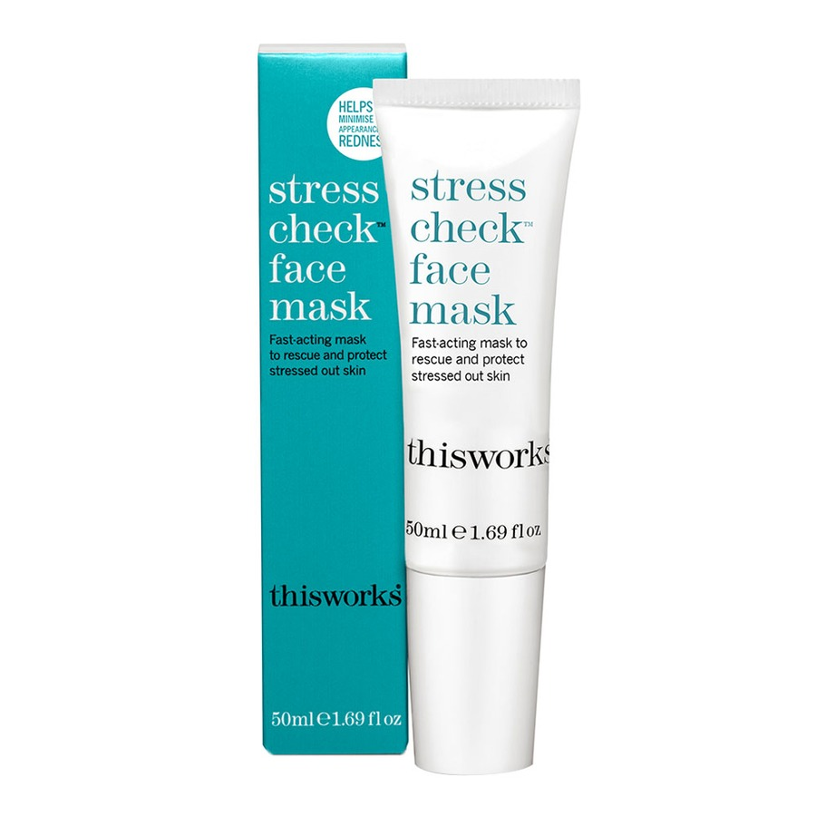 This Works Skincare Stress Check Face Mask