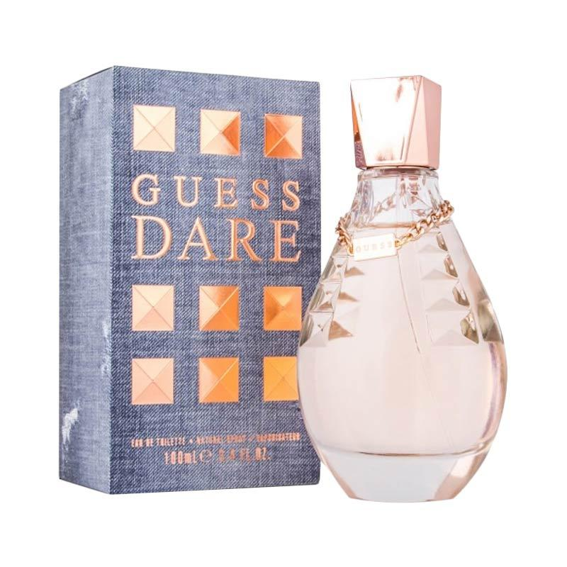 Guess Guess Dare