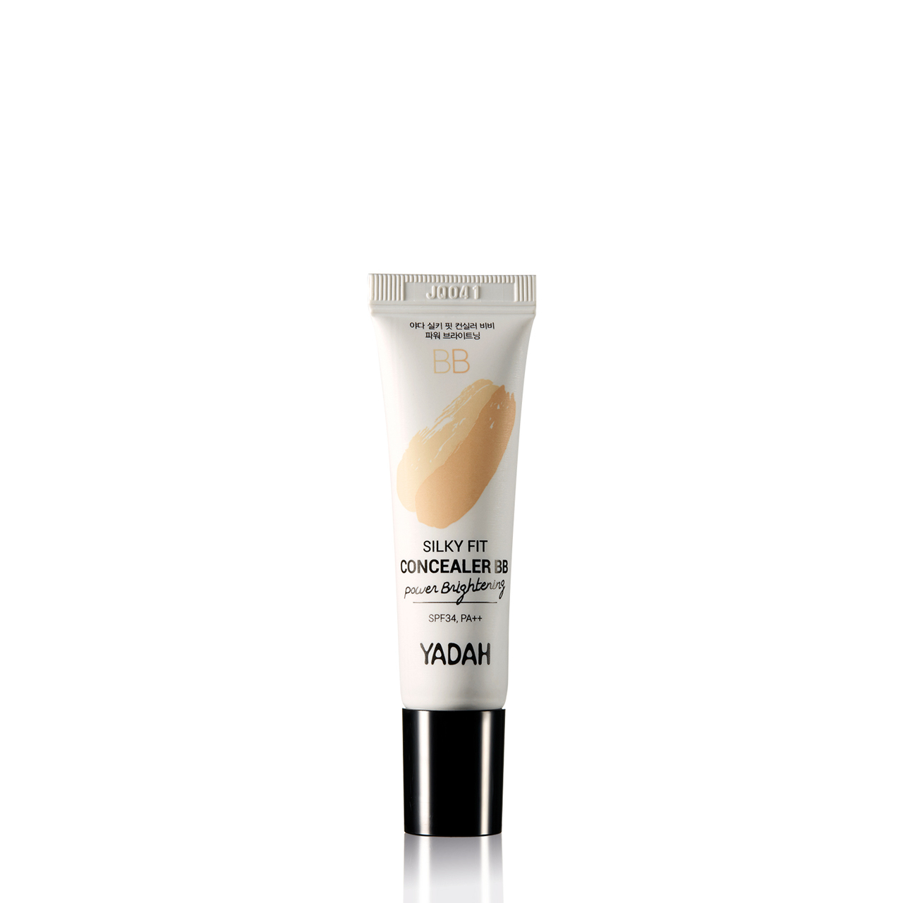 Yadah Silky Fit Concealer BB Power Brightening Mini