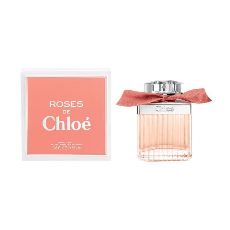 Chloe Rose De Chloe