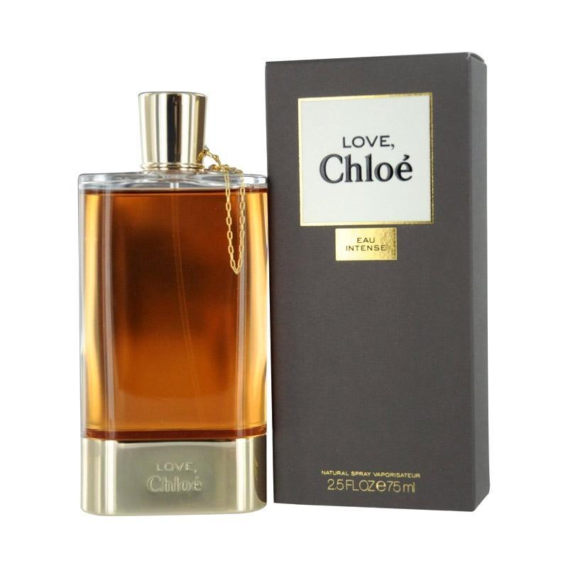 Chloe Chloe Love Eau Intense