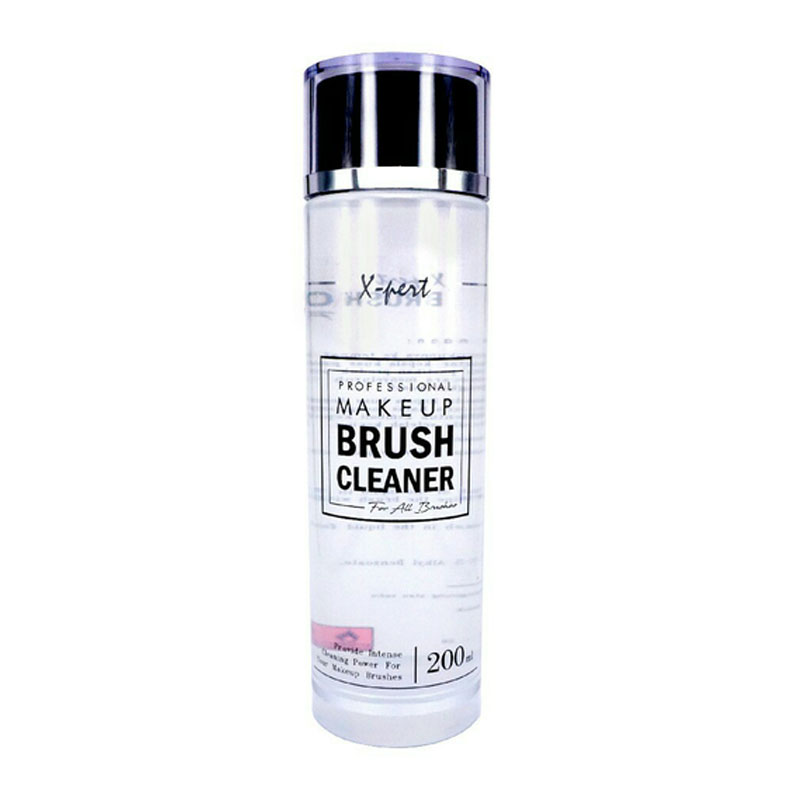 Xpert Makeup Brush Cleaner