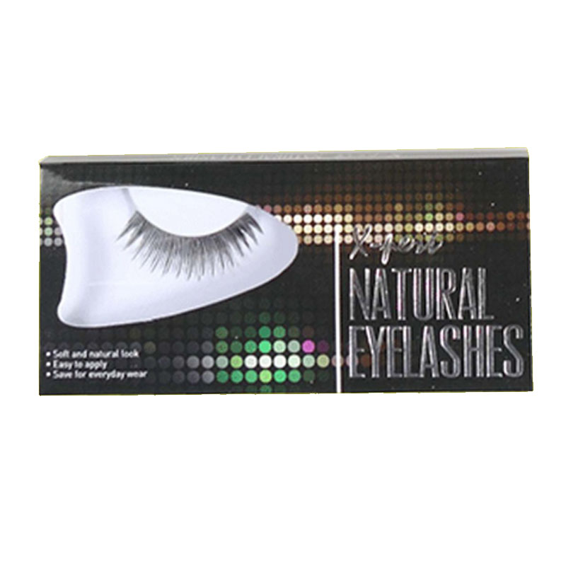 Xpert Natural Eyelashes Seri A