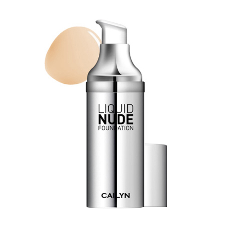 Cailyn Liquid Nude Foundation