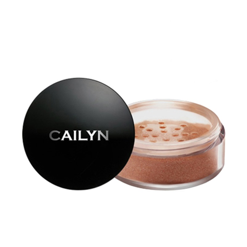 Cailyn Deluxe Mineral Bronzer Powder