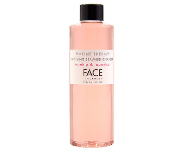 Face Stockholm Seaweed Cleanser
