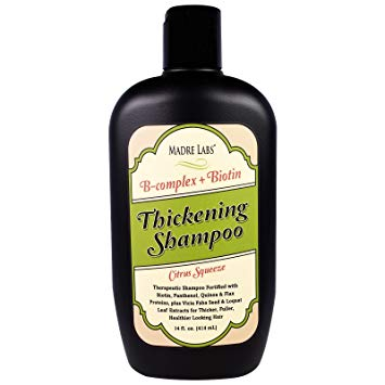 Madre Labs Thickening Shampoo