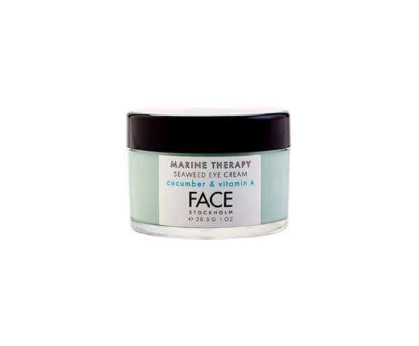 Face Stockholm Seaweed Eye Cream
