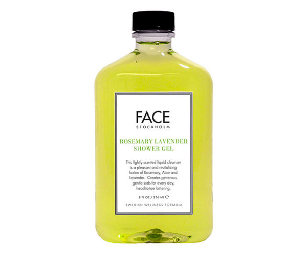 Face Stockholm Swedish Wellness Rosemary Lavender 8 oz