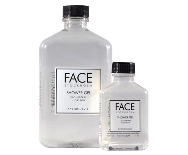 Face Stockholm Scandinavia Shower Gel