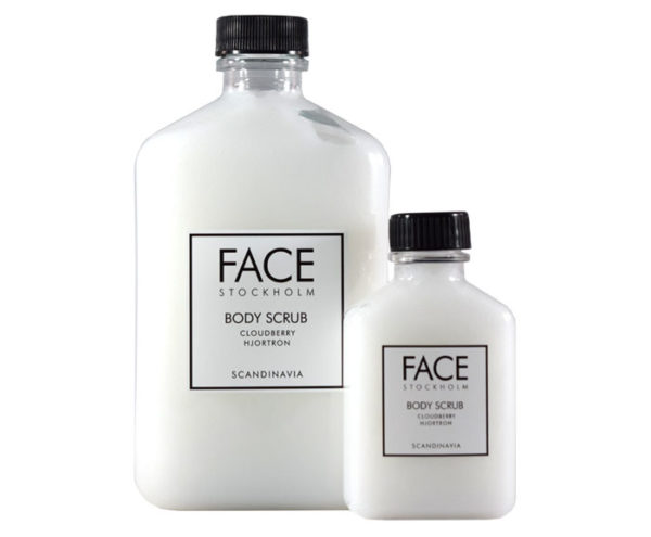 Face Stockholm Scandinavia Body Scrub