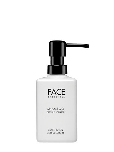 Face Stockholm Swedish Spa Shampoo