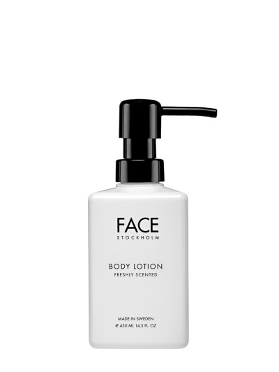 Face Stockholm Swedish Spa Body Lotion