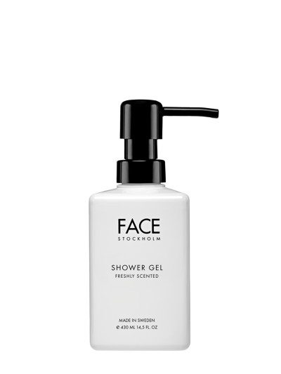 Face Stockholm Swedish Spa Shower Gel