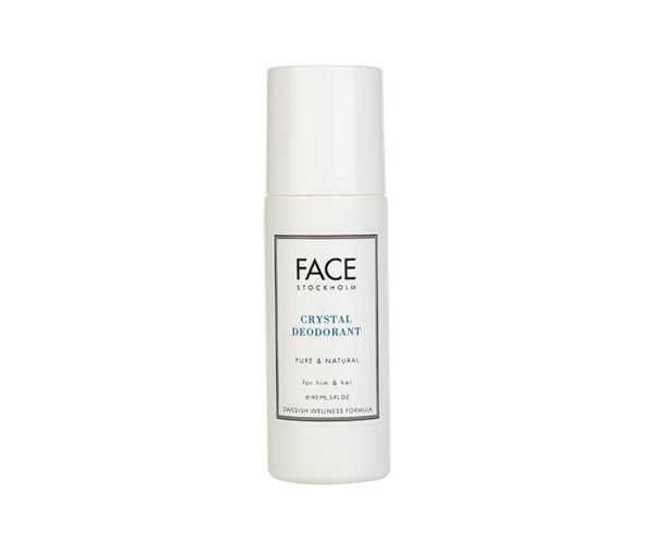 Face Stockholm Swedish Wellness Deodorant