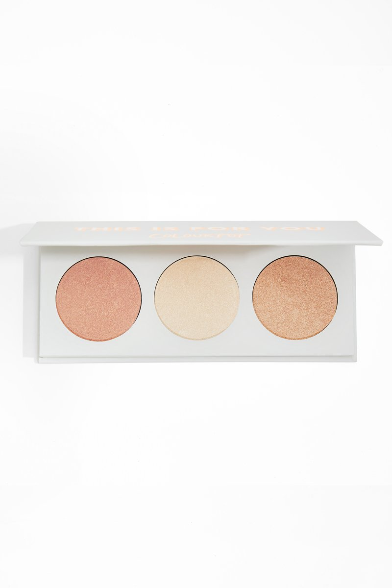 ColourPop THIS IS FOR YOU