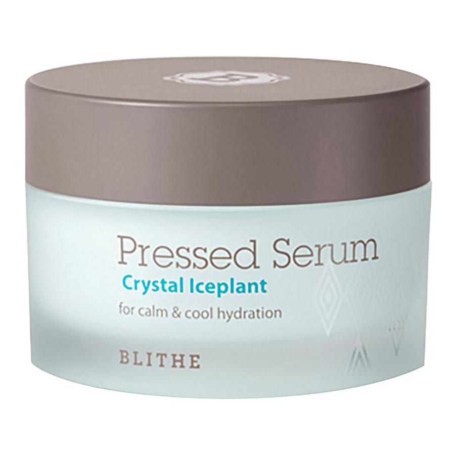 BLITHE Pressed Serum Crystal Ice Plant