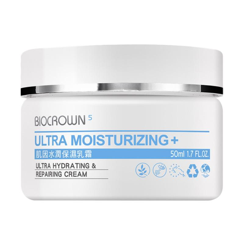 Biocrown Ultra Hydrating & Repairing Cream