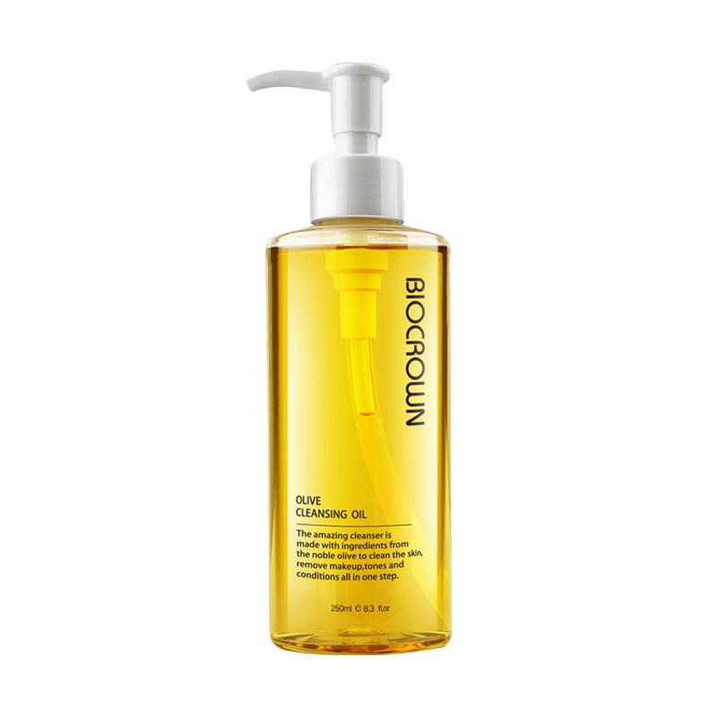 Biocrown Olive Cleansing Oil