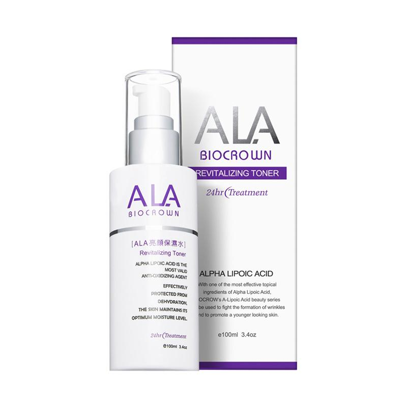 Biocrown ALA Revitalizing Toner