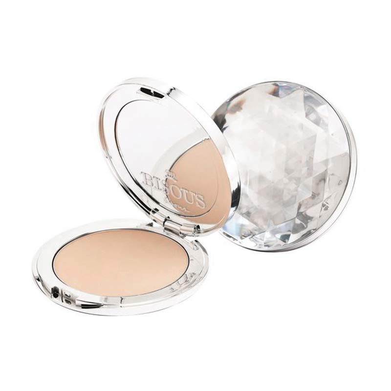 Bisous Bisous Diamond Pact-bag