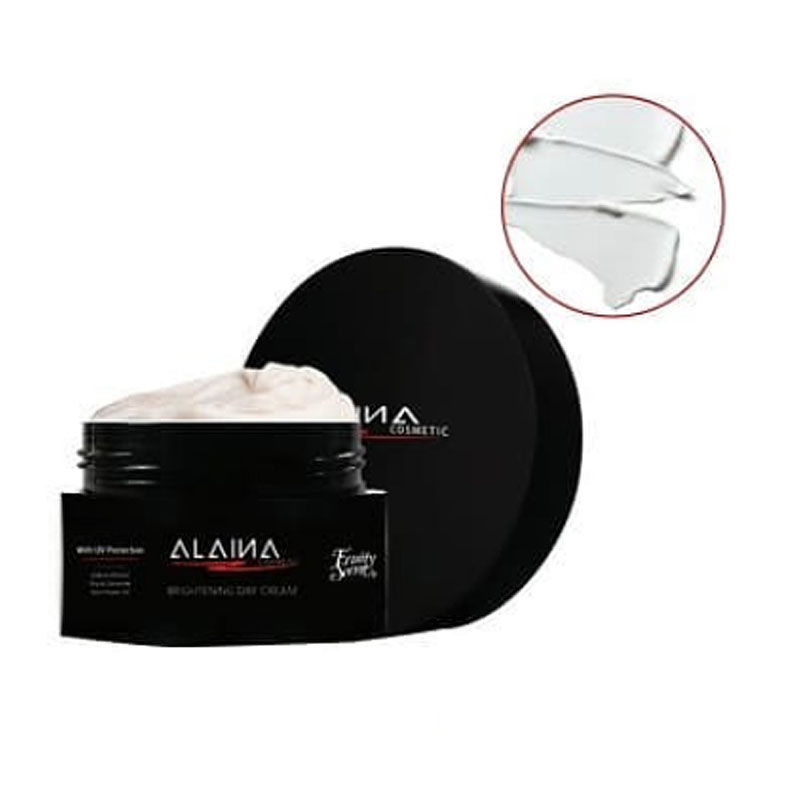 Alaina Brightening Day Cream