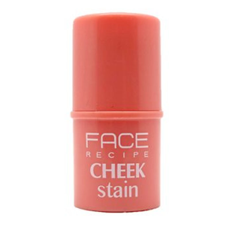 Face Recipe Cheeck Stain
