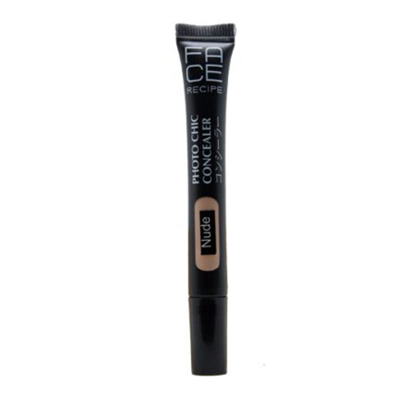 Face Recipe Photo Chic Concealer